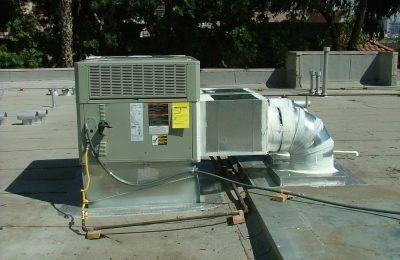 Always Take These Safety Precautions On HVAC Job