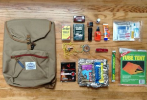 DIY Wilderness Survival